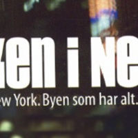 Naken i New York
