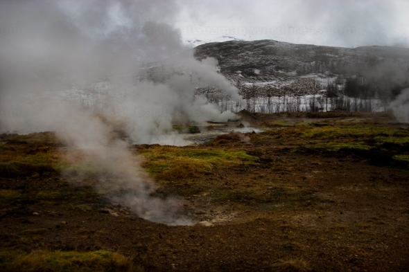 Ok, so it's not Mars - it's Iceland, but Iceland surely seems like another planet!
