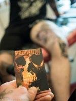 Nemesis Tattoo & Piercing.