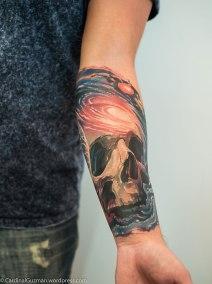 Piotr Olejnik | Evil Tattoo