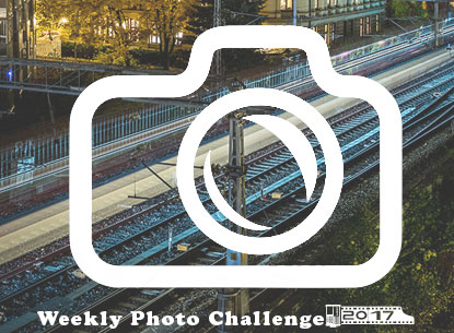 I participate in WordPress' Weekly Photo Challenge 2017